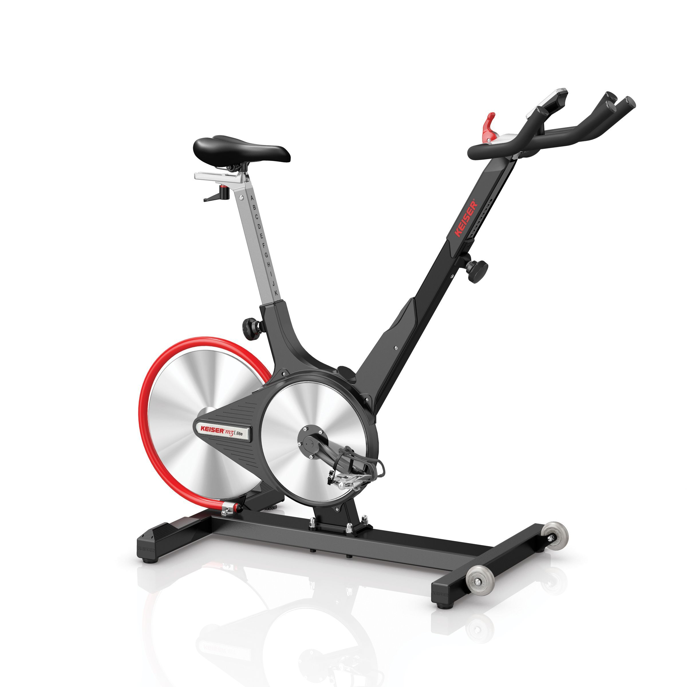 Keiser M3i Lite Indoor Bike